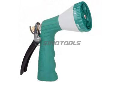 6-Pattern Metal Spray Nozzle