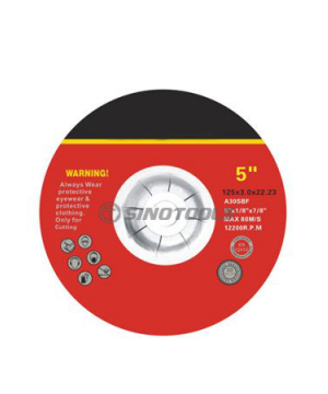 Characteristics and Choice of Grinding Wheel