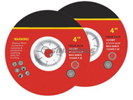 About Grinding Wheel