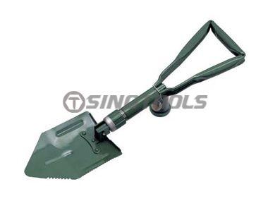 Folding Garden Shovel