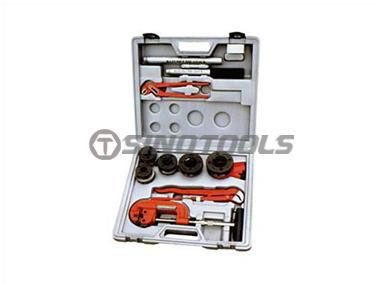 Plumbing and Threading Kit