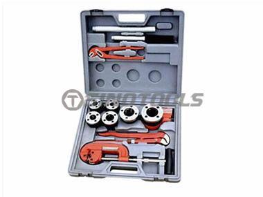 Plumbing and Threading Kit