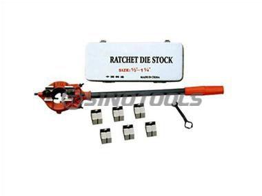 Ratchet Die Stock