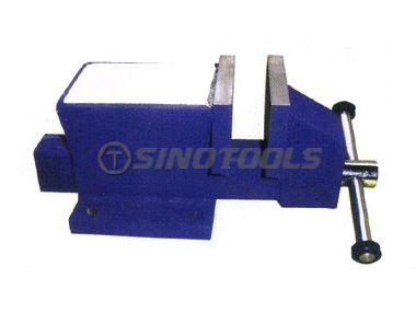 All Steel Tool-Box Bench Vise