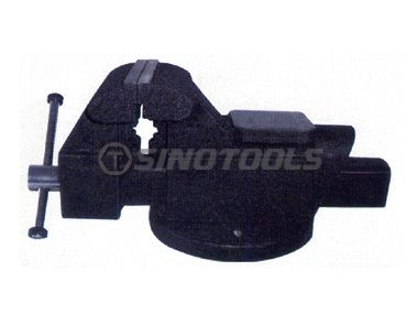 American Type Quickly Clamping Bench Vise