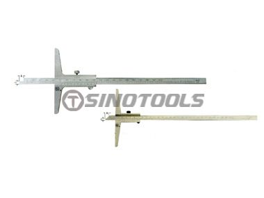 Depth Gauge Stainless