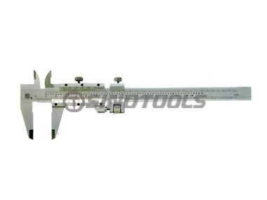 Vernier Caliper With Fine Adjustment