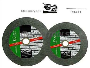 Flat Cut-Off Wheels