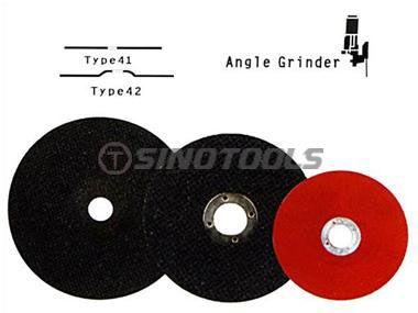 Mesh Abrasive Wheels