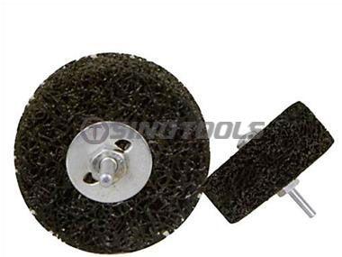 Nylon Abrasive Wheel (with Shank)
