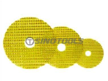 Fiberglass Net for Abrasive Wheels