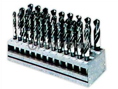 Twist Drill Set