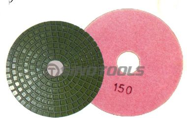 Diamond Flexible Polishing Disc