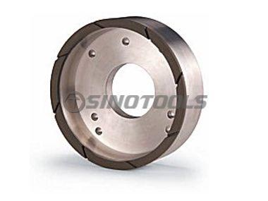 Diamond/CBN Grinding Wheel