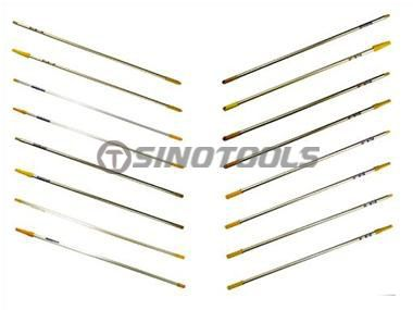 Aluminum Single Poles