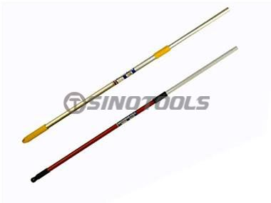 2PC Light Telescopic Pole