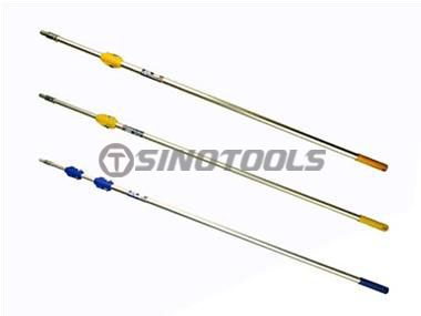 Double Step Lock Poles 12pcs/ctn