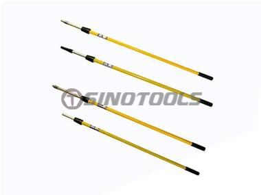 Outer Lock Telescopic Poles
