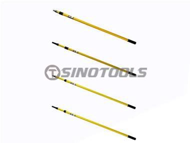 Inner Lock 2PC Fiberglass Telescopic Pole