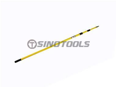 Inner Lock 3PC Fiberglass Telescopic