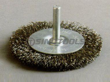 Wire wheel Brush