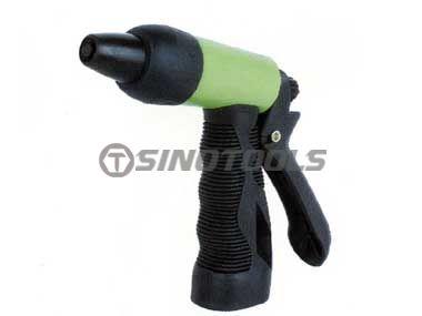 Adjustable Pistol Grip Nozzle