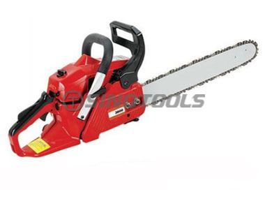 Gasoline Chain Saw