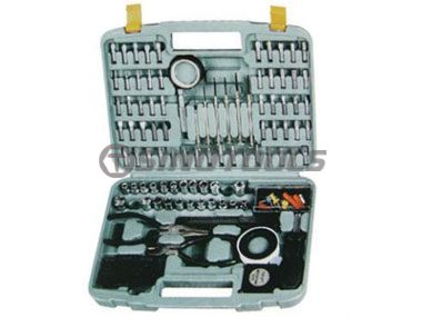 Power Tools Set