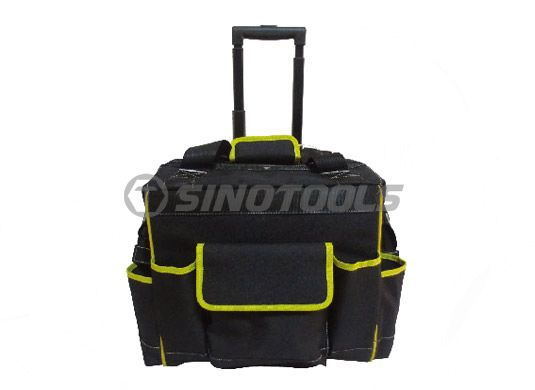 Wheeled Tool Bag